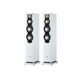 Elac FS 409 High Gloss White