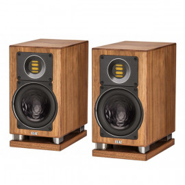 Elac AIR-X 403 Matte Walnut