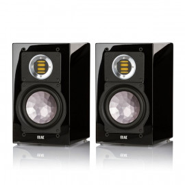 ELAC BS 243.2 High Gloss Black