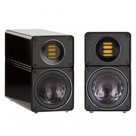 Elac BS 312 High Gloss Black