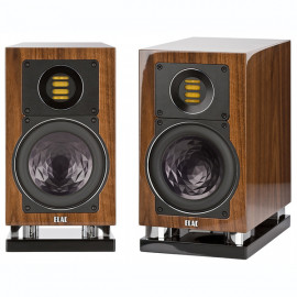 Elac BS 403 High Gloss Walnut