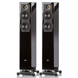 Elac FS 407 High Gloss Black