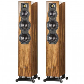 Elac FS 409 High Gloss Walnut