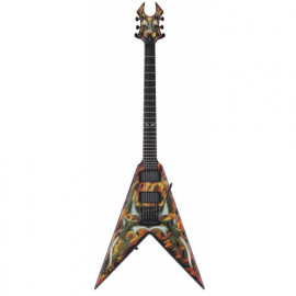 BC Rich KKVFG2 Kerry King (Slayer) V Generation 2