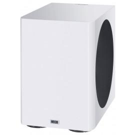 Heco Elementa Sub 3830 A Satin lacquer White