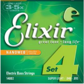 Elixir 4S NW M L