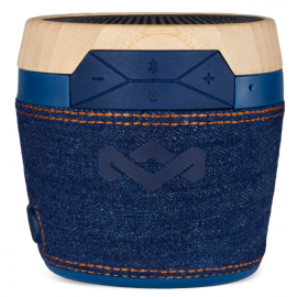 Marley EM-JA007-DN Chant Bluetooth Denim