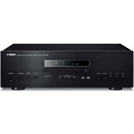 Yamaha CD-S2100 Black-Piano Black