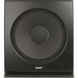 Tannoy Definition Install DS15i Sub Black