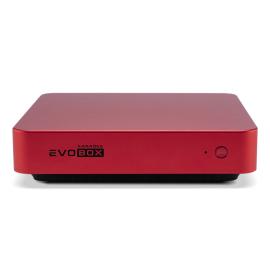 Караоке-система для дома EVOBOX [Ruby]