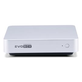 Караоке-система для дома EVOBOX [Silver]