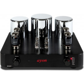 Ayon Audio Spirit III Black