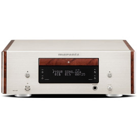 Marantz HD-CD 1 (Silver Gold)
