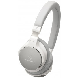 Audio-Technica ATH-SR5BT White