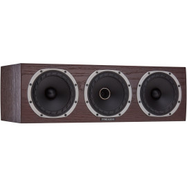Fyne Audio F500C Dark Oak