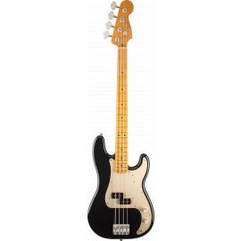 Fender CLASSIC 50S PRECISION BASS MN BLK LACQUER
