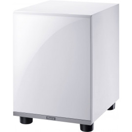 Magnat Shadow Sub 300 A White