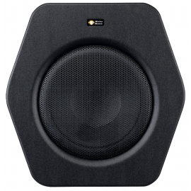 Monkey Banana Turbo 10s (Subwoofer) Black