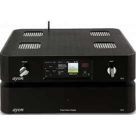 Ayon Audio S-5 Black