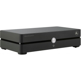 Clearaudio Absolutet Phono EL 029/B Black
