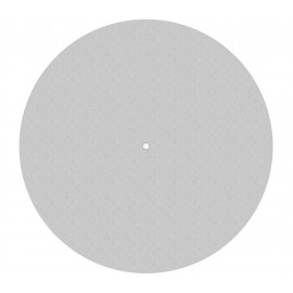 Pro-Ject FELT-MAT 280MM Light Grey