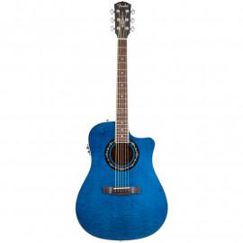 Fender T-BUCKET 300CE QMT TBL