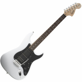 FENDER SQUIER AFFINITY STRATOCASTER HSS RW OWT
