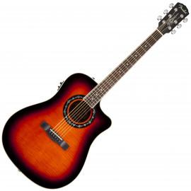 Fender T-BUCKET 300CE FMT 3SB