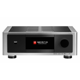 NAD M17 V2i Surround Sound Preamp Processor with AirPlay