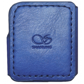 Shanling Case for M0 Blue