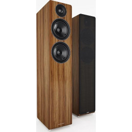 Acoustic Energy AE 109 Walnut vinyl venner