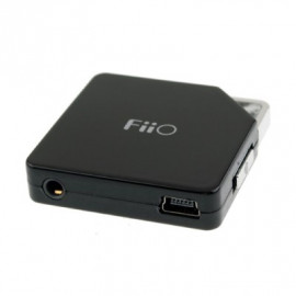 FIIO Headphone Amplifier E06(B) Black