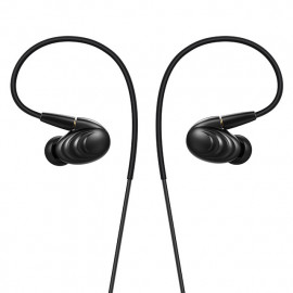 FIIO F9MMCX In-Ear hybrid headpnones Black