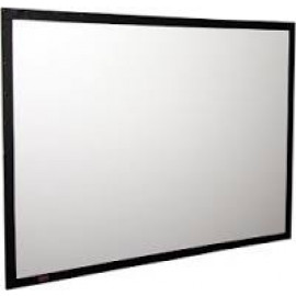 "AV Screen SM130BFH-B(V)(16:9 130"")Flexible White"
