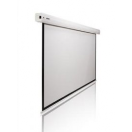 "AV Screen 3V120MEV-N(4:3 120"")Matte White"
