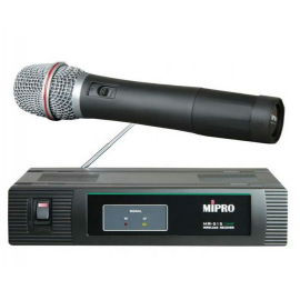 Mipro MR-515/MH-203a/MD-20 (202 400 MHz