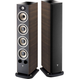 Focal-JMLab Aria 936 Noyer