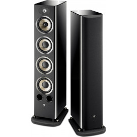 Focal-JMLab Aria 936 Black High Gloss
