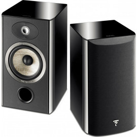 Focal-JMLab Aria 906 Black High Gloss