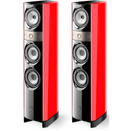Focal-JMLab Electra 1028 Be Imperial Red