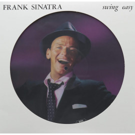 Frank Sinatra – Swing Easy (Picture Disc) (LP)