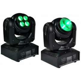 Free Color Double BEAM 510