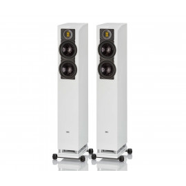 Elac FS 407 High Gloss White