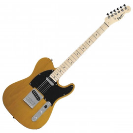 FENDER SQUIER AFFINITY TELE BUTTERSCOTCH BLONDE