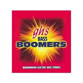 GHS STRINGS L3045X BOOMERS LONG X LIGHT