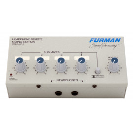 Furman HR-6