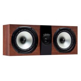 Fyne Audio F300LCR Walnut