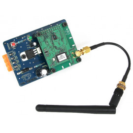 Atoll WIRELESS BOARD (IN&PR)
