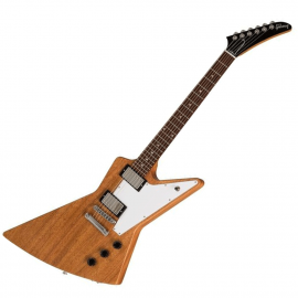 GIBSON 2019 FLYING V ANTIQUE NATURAL