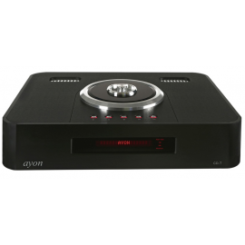 Ayon Audio CD-T II